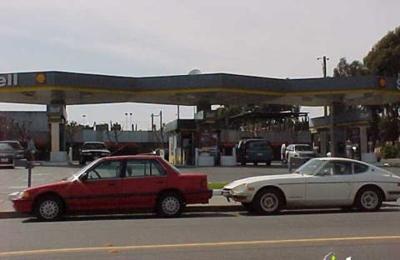 Shell - Oakland, CA