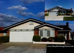 Busy Bee Garage Doors Inc. - Menifee, CA