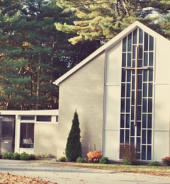 Lutheran Church Of Framingham - Framingham, MA