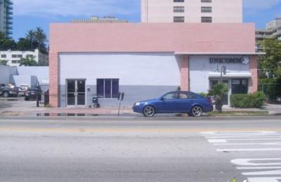 Central Cab - Miami Beach, FL