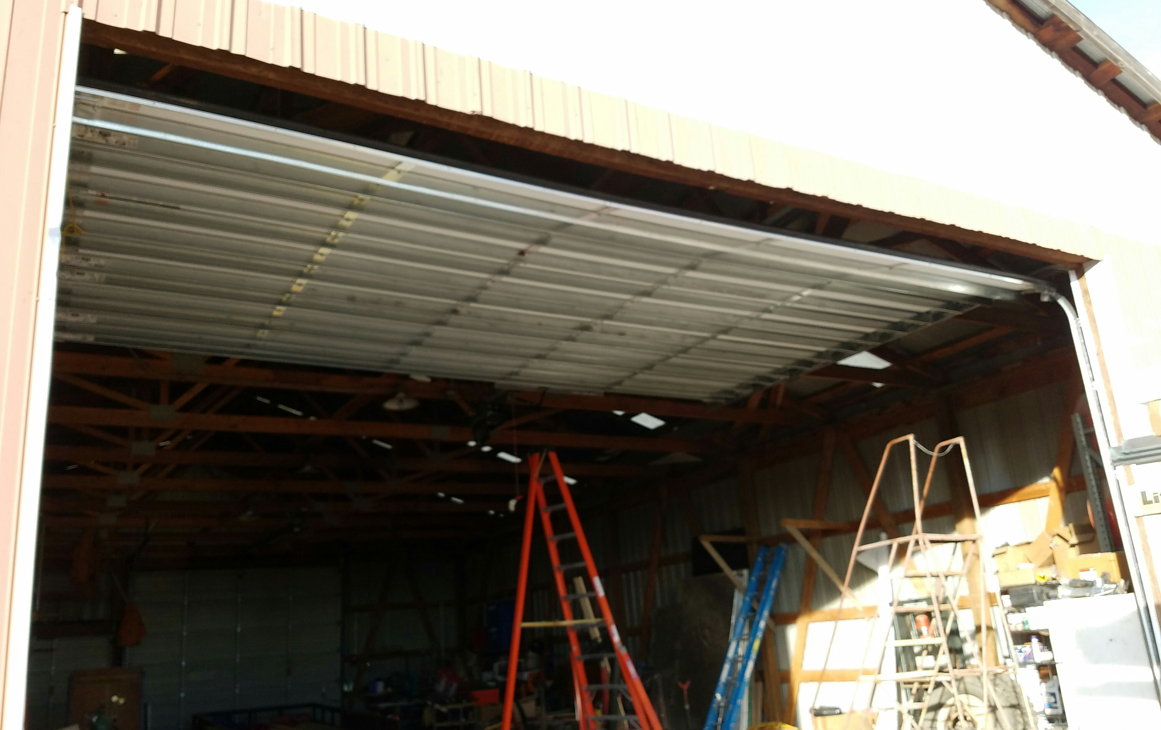 brighton for that of many doors in provide carriage repair door can house down replacement company are you above styles michigan opener service the up examples and garage photos
