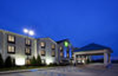 Holiday Inn Express & Suites Findlay - Findlay, OH