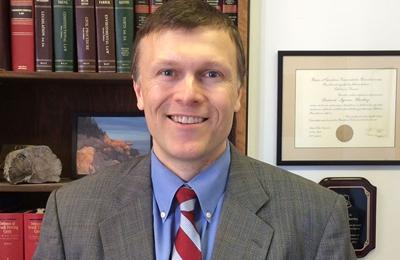 Hartley Richard L Law Office - Bangor, ME. Criminal Defense Specialist