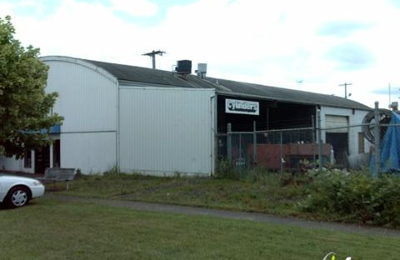 Forest Grove Iron & Industrial Supply - Forest Grove, OR