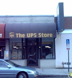 The UPS Store - Everett, MA