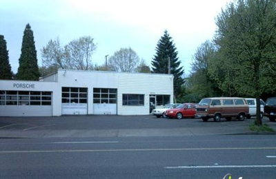 Heckmann & Thiemann Motors - Portland, OR