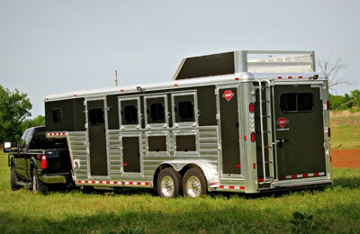K M Trailer Sales 160 Wallace Ln Rockwell Nc 28138 Yp Com