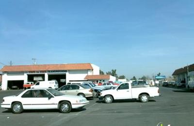 State To State Transmissions - Phoenix, AZ