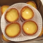 Golden Gate Bakery - San Francisco, CA. Egg tarts