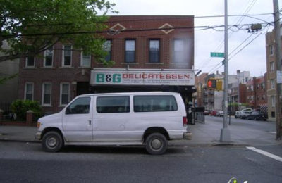 B & G Grocery - Astoria, NY