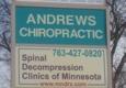 Andrews Chiropractic - Andover, MN