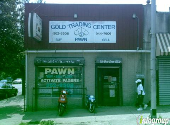 Gold Trading Center - Baltimore, MD