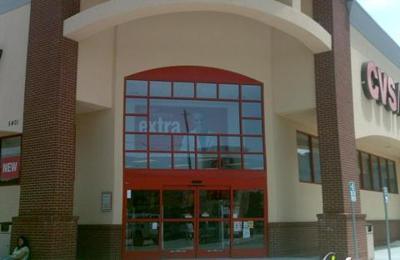 CVS Pharmacy - Houston, TX