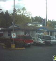 Chase Bank - Bellevue, WA