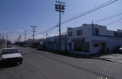 Seltzer Sister Bottling - Redwood City, CA