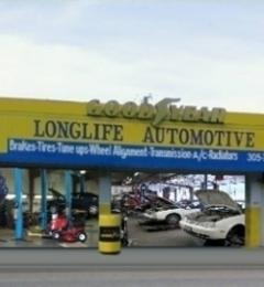 Longlife Automotive - Miami, FL