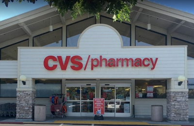 CVS Pharmacy - Mountain View, CA