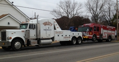 Insley's Towing & Recovery - Pine Bluff, AR