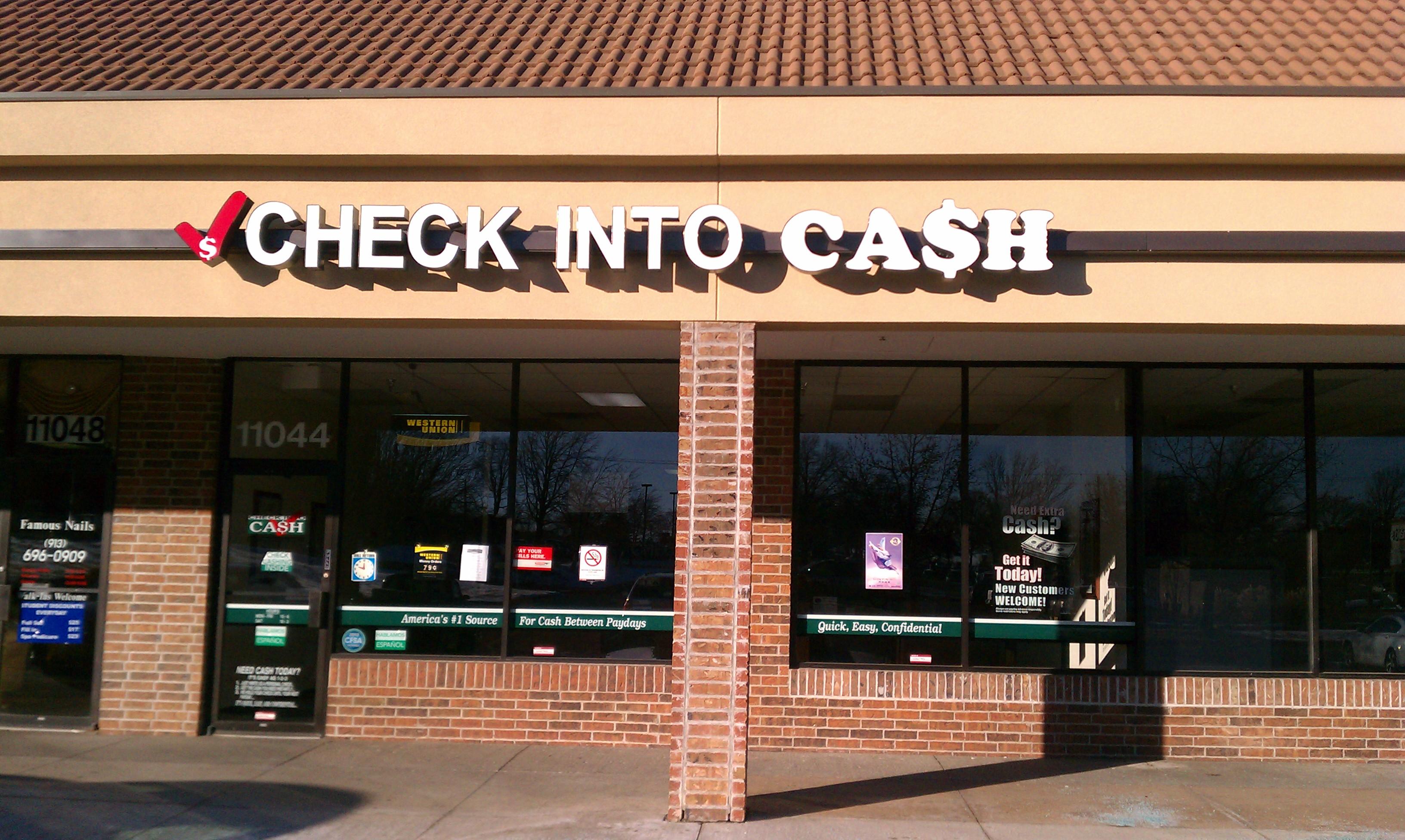Cash advance sun valley photo 9