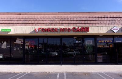 Check Into Cash - Rancho Cucamonga, CA