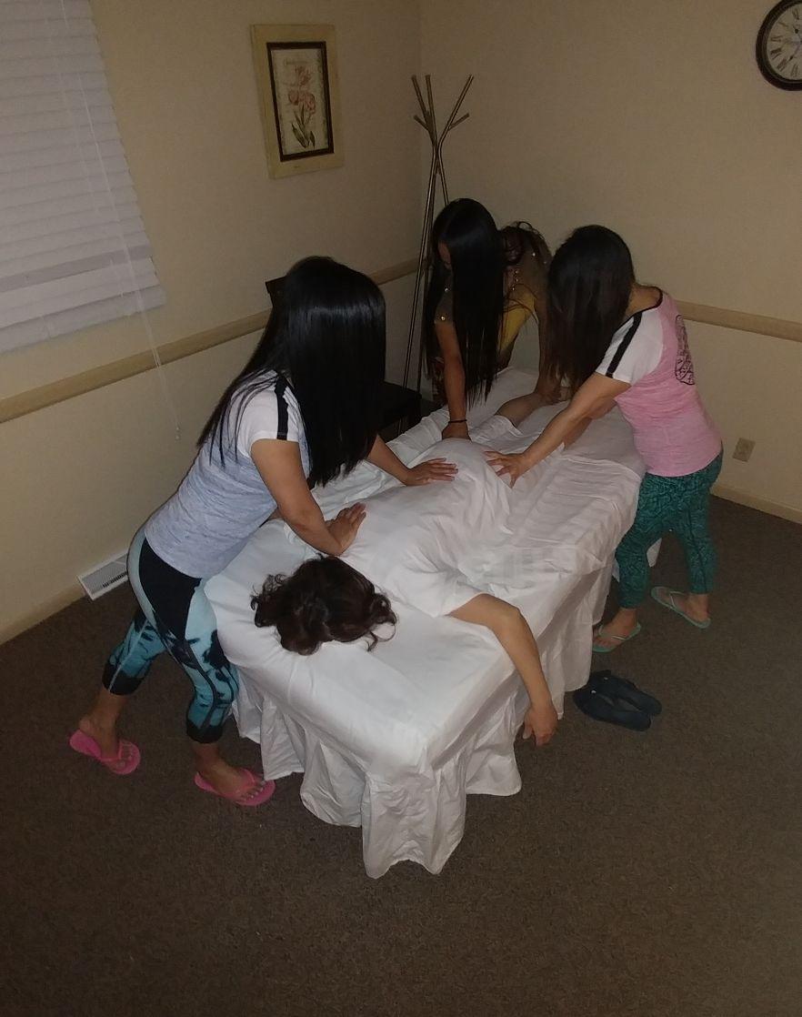 Aaa 40 Massage 7055 W Fairfield Dr Pensacola Fl 32506