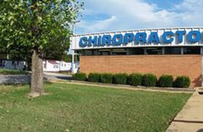 Rushin Chiropractic Center - Poplar Bluff, MO