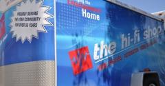 Hi Fi Shop-Home Division - Roy, UT