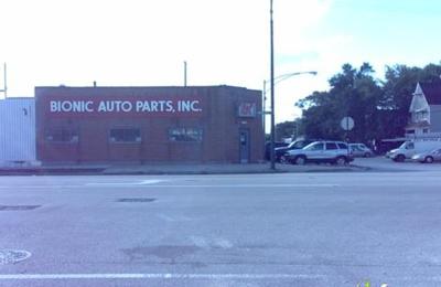 Bionic Auto Parts - Chicago, IL