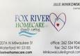 Fox River Home Care, L.L.C. - Elkhorn, WI