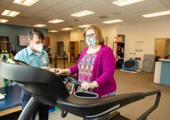 Kessler Rehabilitation Center- Annandale - Annandale, NJ