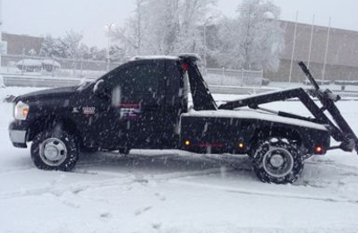 Knockout Towing & Roadside Services LL. - Baltimore, MD. If u need a tow, just let me know