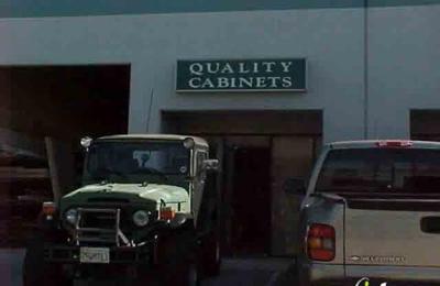 Quality Cabinets   Loomis, CA
