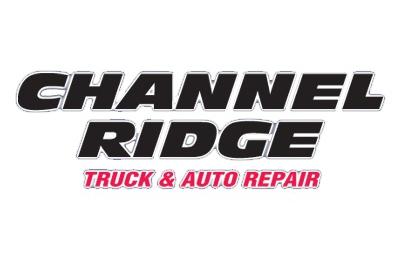 Channel Ridge Truck & Auto Repair Inc - Salina, KS