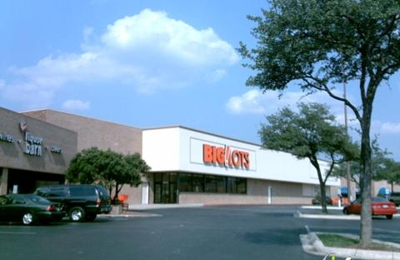 Big Lots - San Antonio, TX