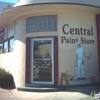 Central Paint Stores Inc