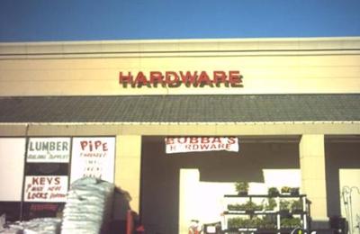 Bubba's Hardware - Spring, TX
