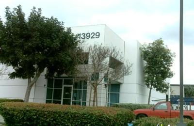 Machanix Fabrication Inc - Chino, CA