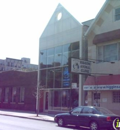 Higgins Animal Clinic PC - Chicago, IL