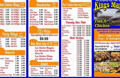 Kings Mart - Belleville, IL