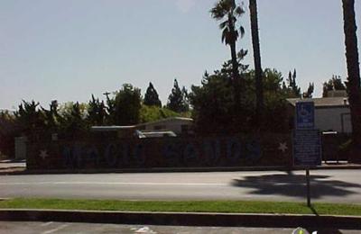 Magic Sands - San Jose, CA