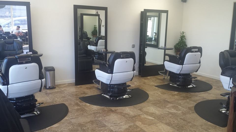 Gio's Beauty Salon & Barber Shop, Norwalk CT