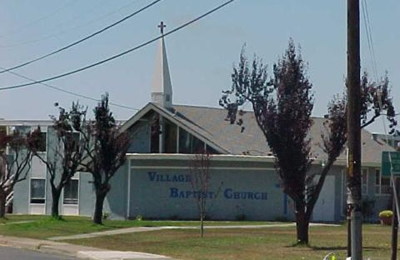 Village Baptist Church - San Lorenzo, CA