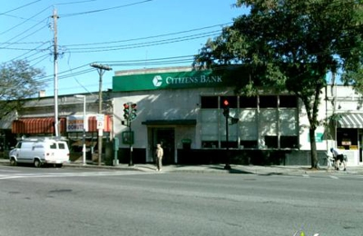 Citizens Bank - Watertown, MA