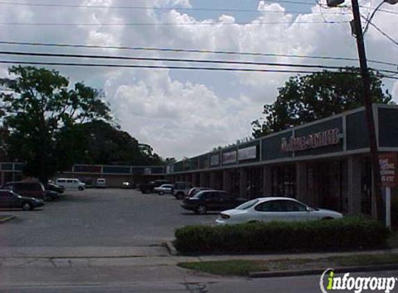 Canaan Christian Church - Houston, TX