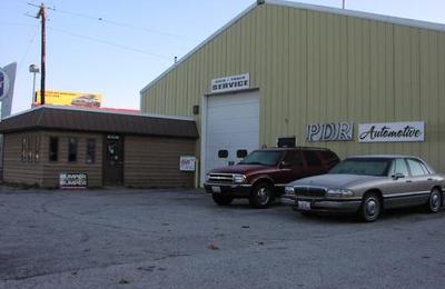 PDR Automotive, Inc. - Urbana, IL