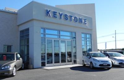 Keystone Ford - Chambersburg, PA