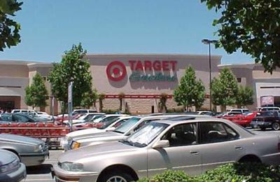 Target - San Ramon, CA