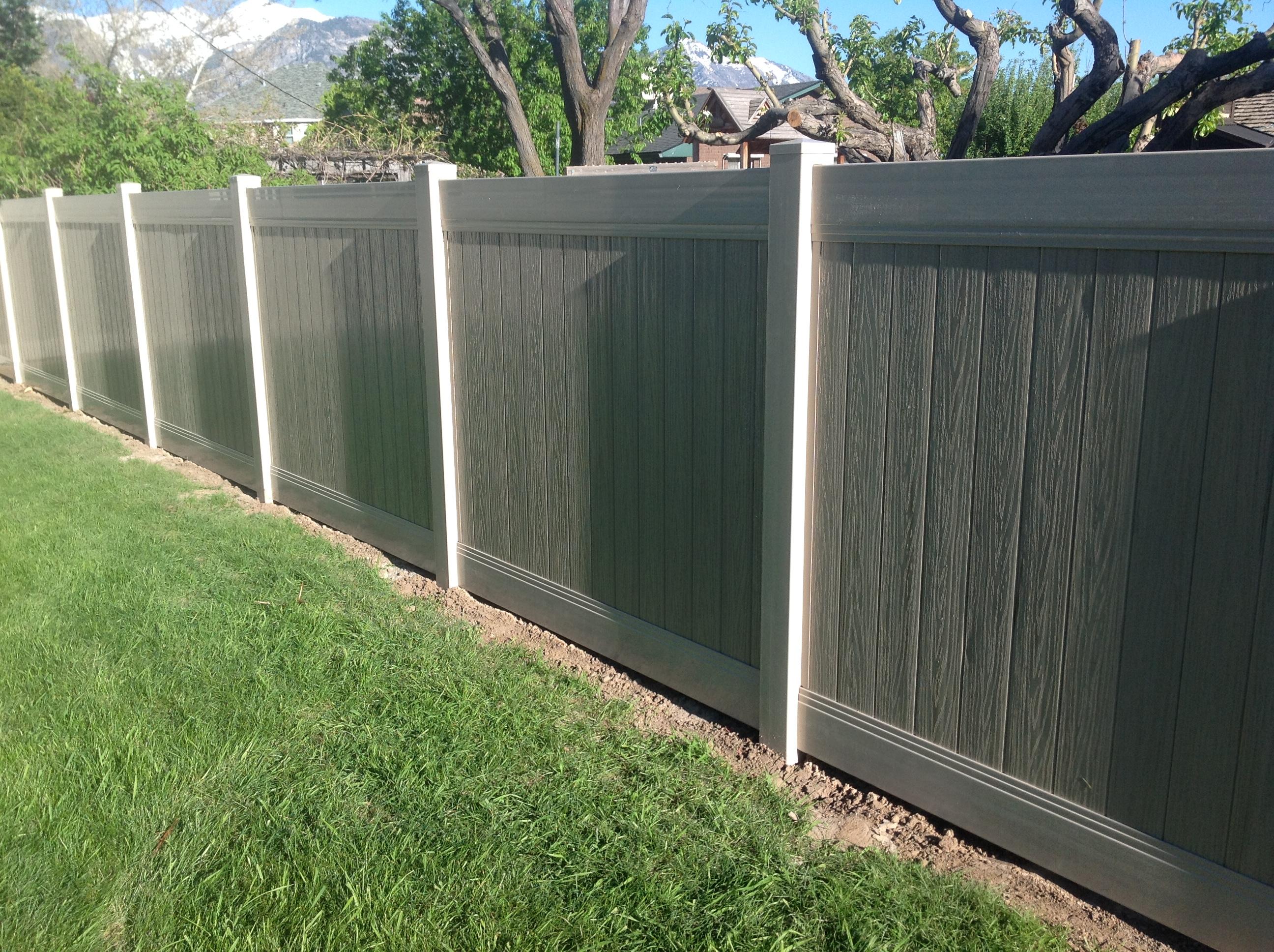 Stonehenge Fence LLC 140 N 1200 W Orem UT YP