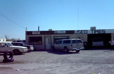 R G Tire Auto 535 W Roger Rd Tucson Az 85705 Yp Com