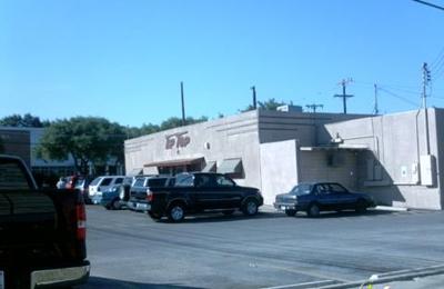 Tip Top Cafe - San Antonio, TX